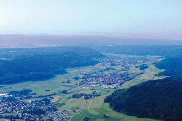 01 Das Faulenbachtal mit Rietheim Weilheim und Wurmlingen prn2