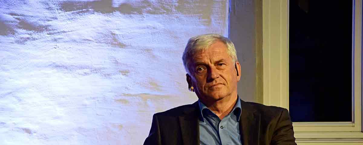 Arnold Stadler