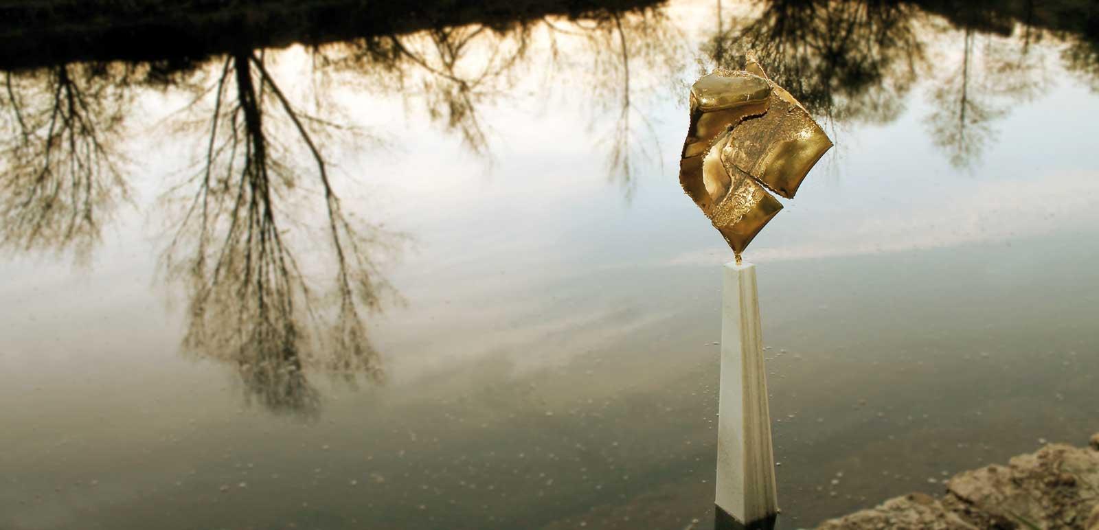 Titelbild Donauufer