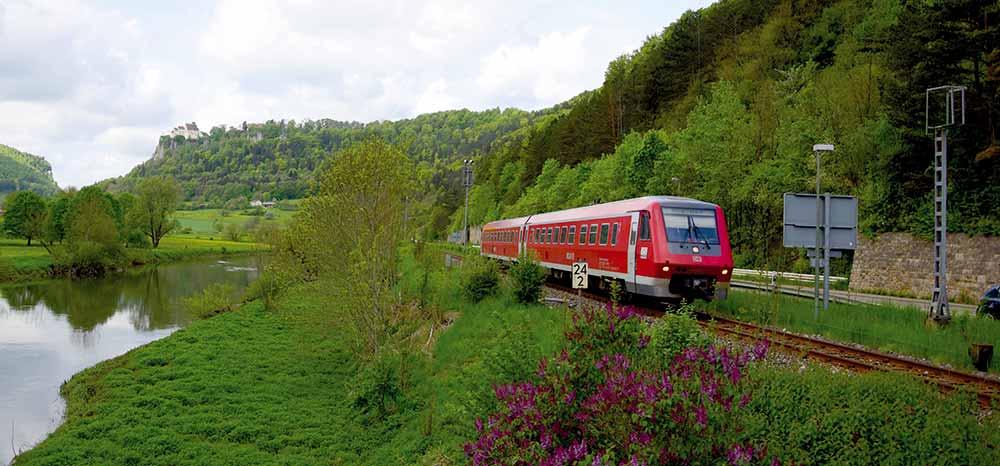 125J Donautalbahn