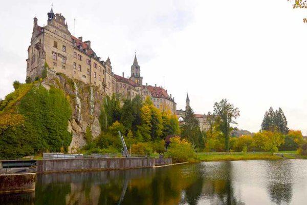 Sigmaringen Schloss DSC1001