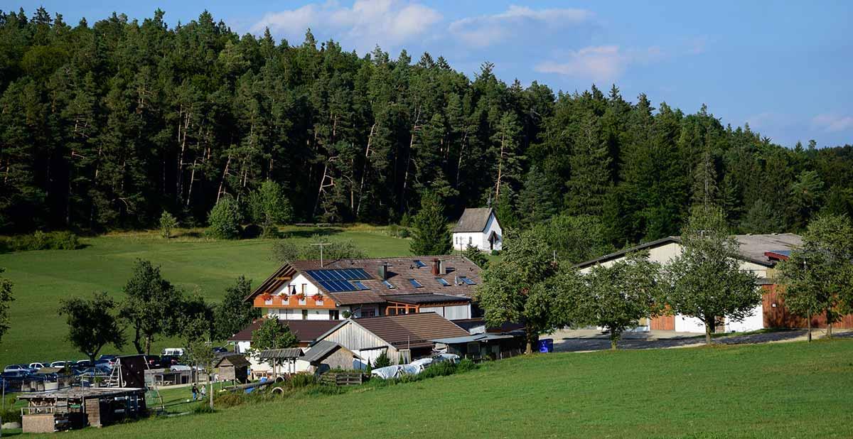 Waldeck Panorama