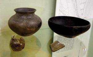 Keltische Fundstücke