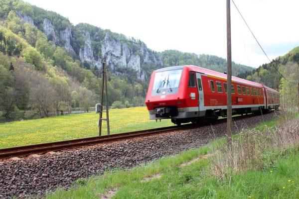 Donautalbahn