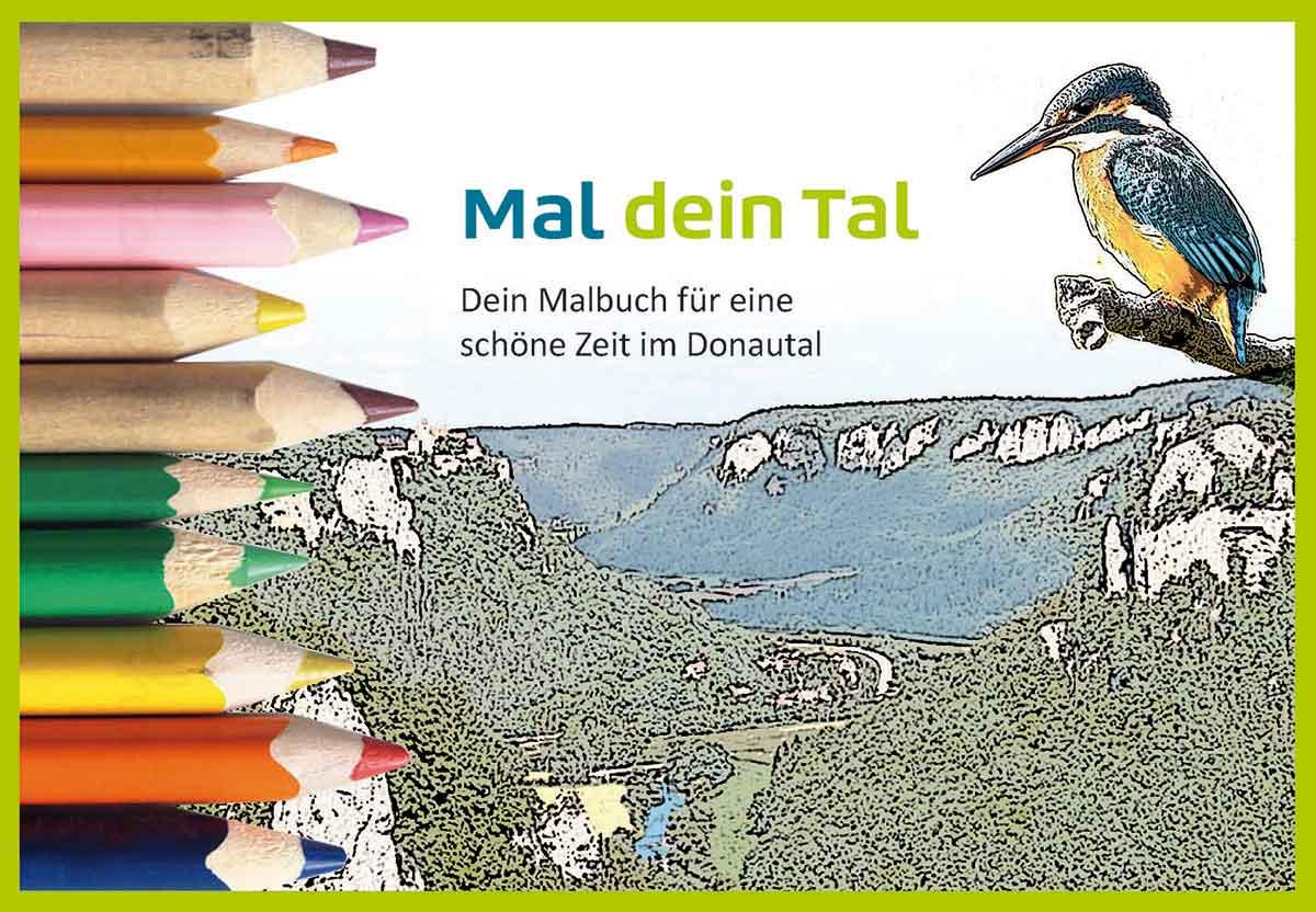 DTHeV Mal Dein Tal2016 Cover