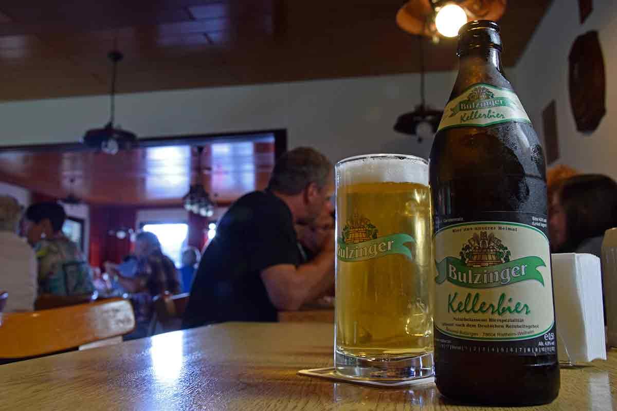 Bulzinger Bier