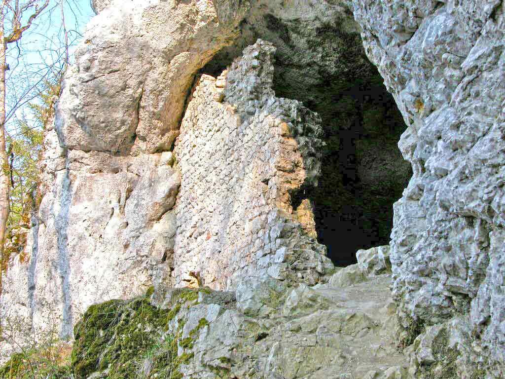 Kallenberghöhle