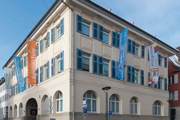 Kunstmuseum Albstadt