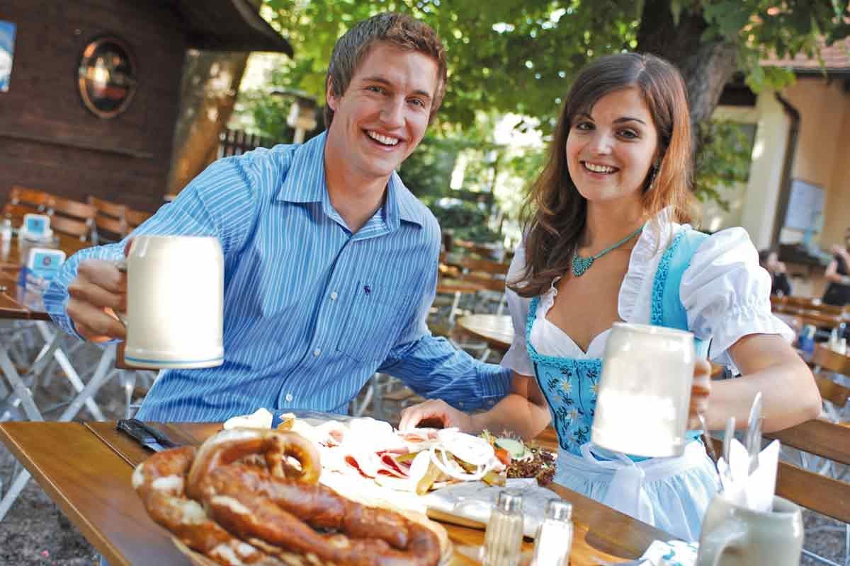 Heimat des Reinheitsgebotes: Bier in Ingolstadt