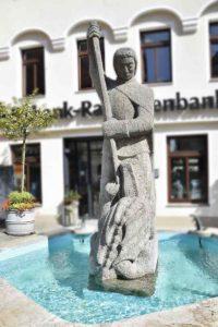 Georgsbrunnen Riedlingen