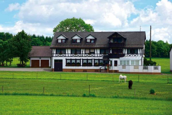 Gasthaus Rose Rußberg