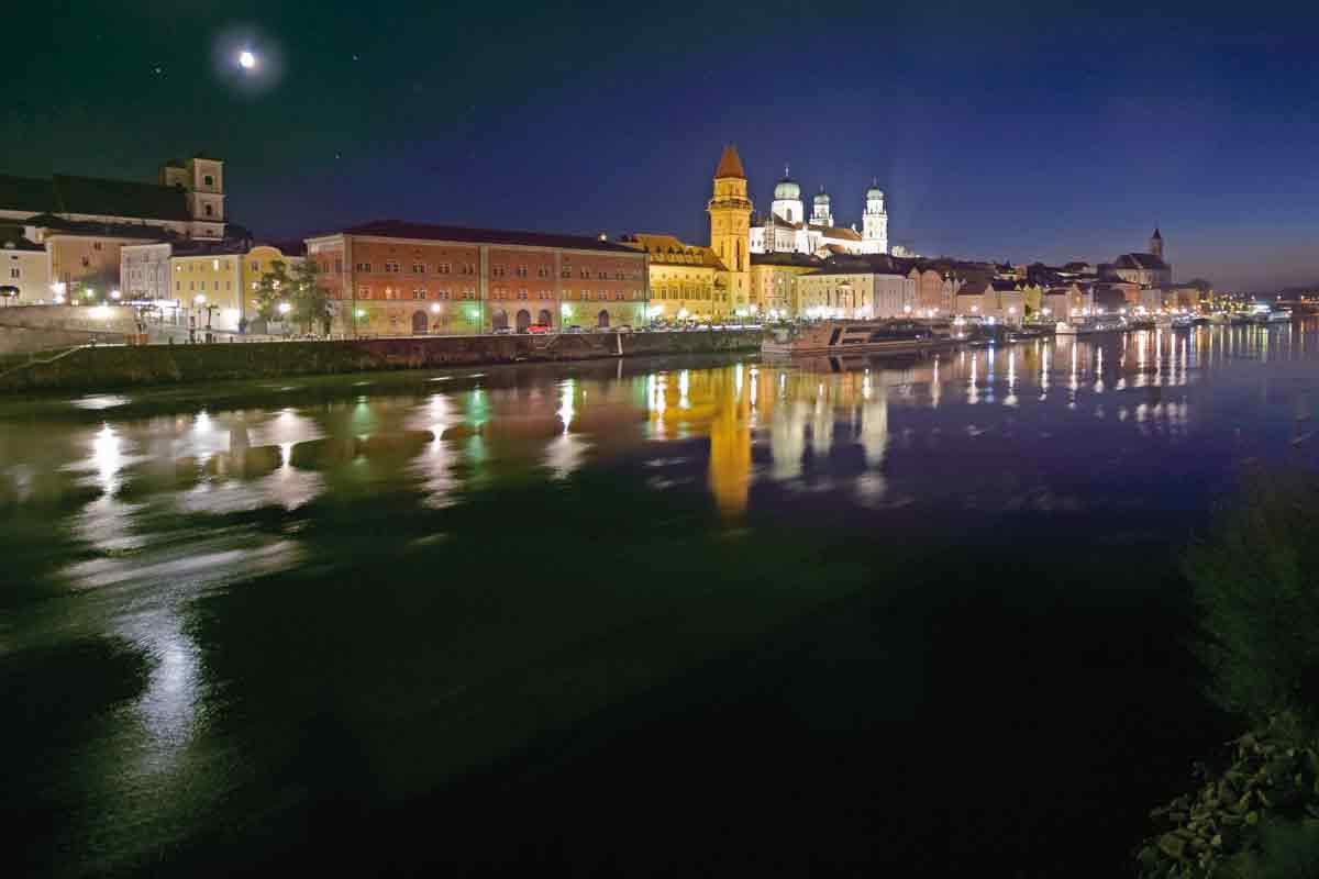 TravelWorldOnline: Ein kulinarischer Bummel durch Passau