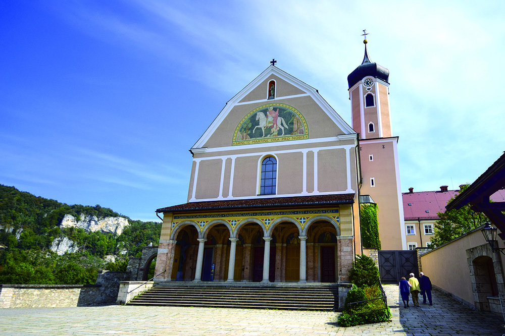 St. Martin in Beuron
