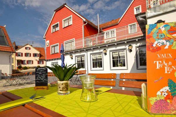 Restaurant Wiesengrund Immendingen-Zimmern