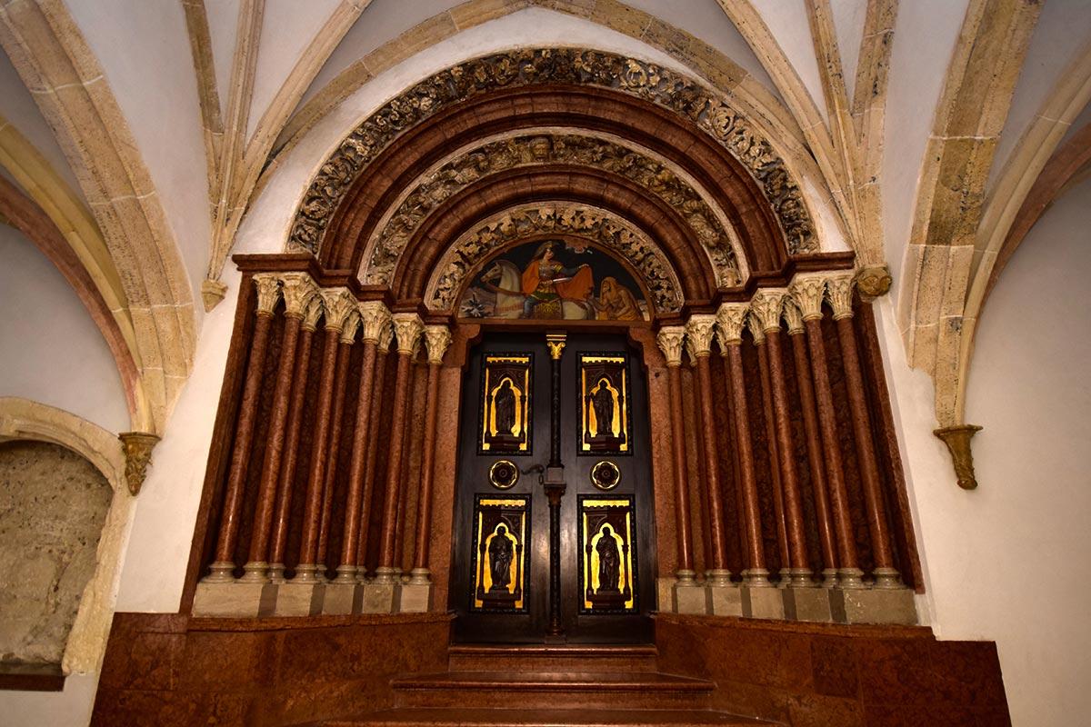 St. Martin Pannonhalma