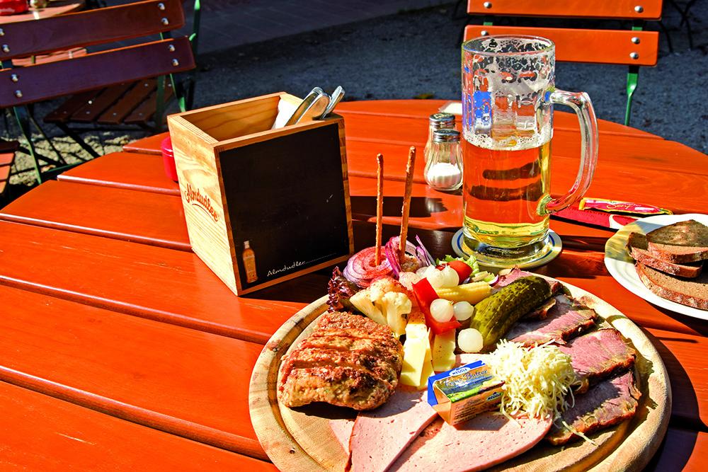 Niederbayerische Lebensart zwischen Klöstern und Kulinarik