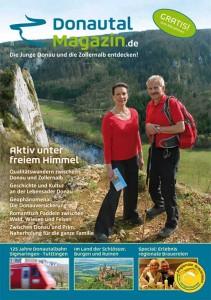 Titelblatt mit Henriette Gärtner und Walter Knittel
