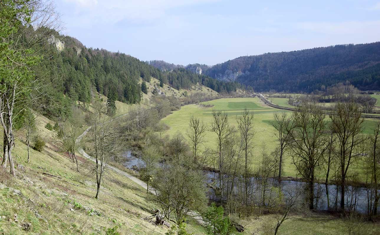 Donautal-Muehlheim