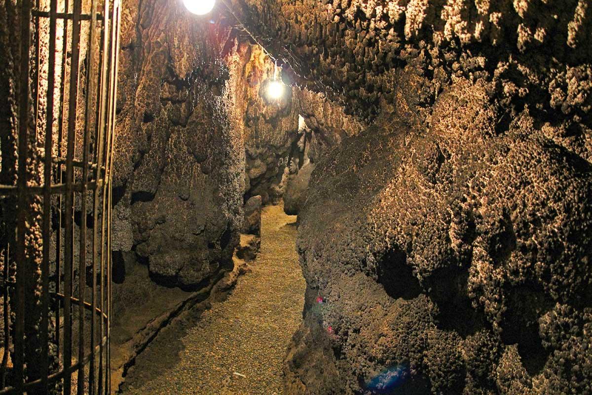 Höhle-prn