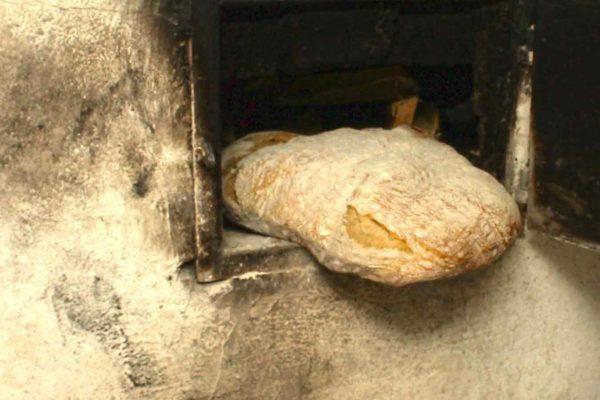 Brot in der Krone Rußberg