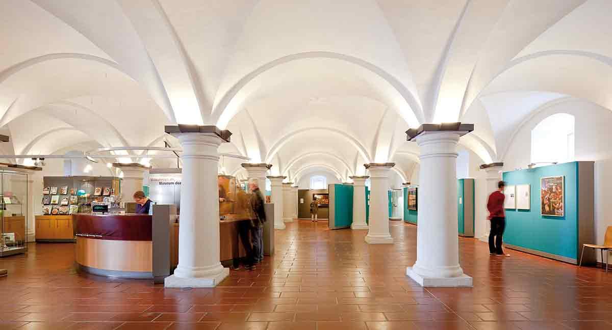 Museum der Brotkultur, Foto: Bernhard Friese