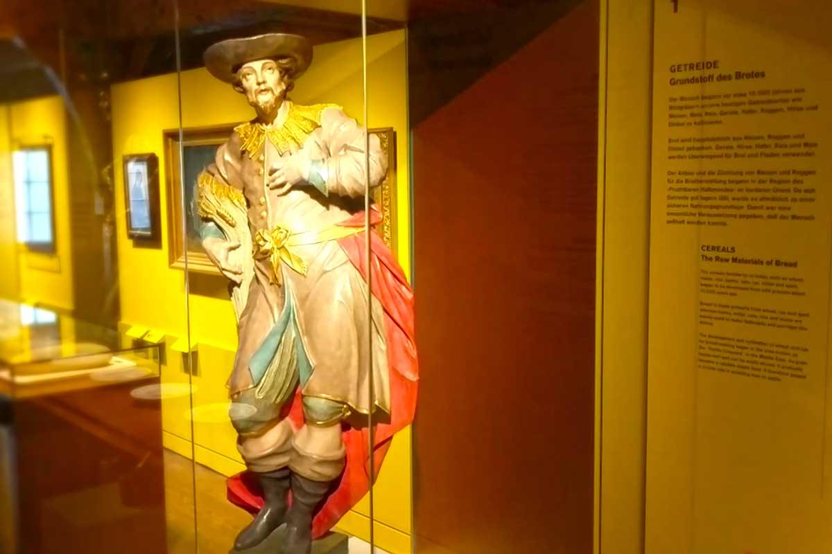 Museum Brot und Kunst für Welternährung und Landwirtschaft