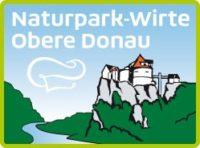 Logo Naturpark-Wirte Obere Donau