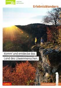 Cover ErlebnisWandern