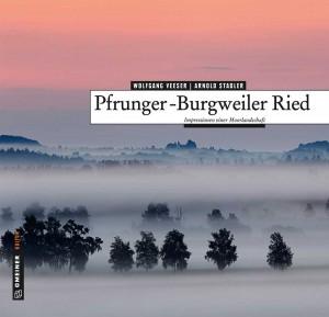 Veeser-Stadler-Pfrunger-Burgweiler-Ried-Gmeiner-Cover