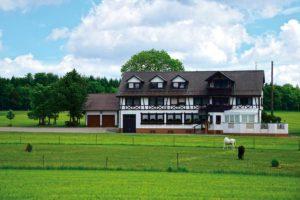 Übernachtungstipp Gasthaus Rose, Rußberg